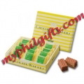 Royce Chocolate Wafers [Citrus Cream]